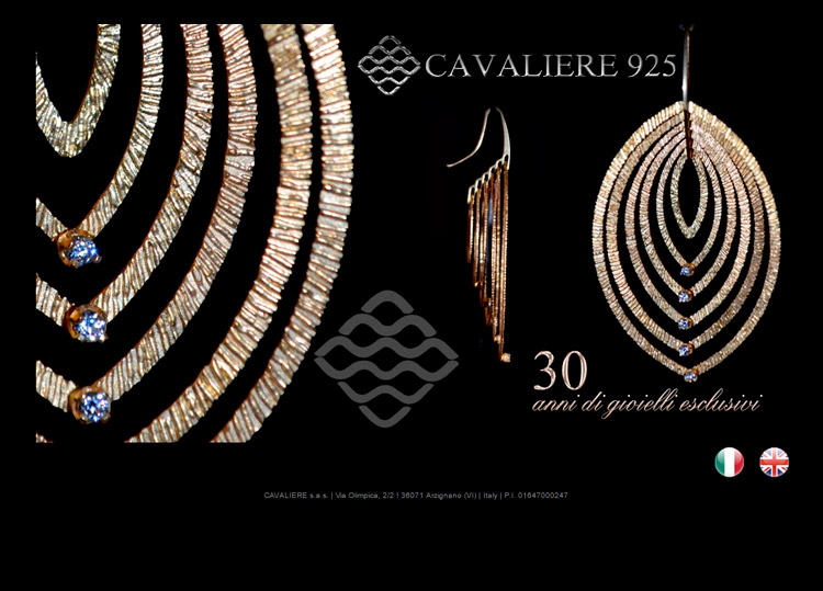 Cavaliere 925