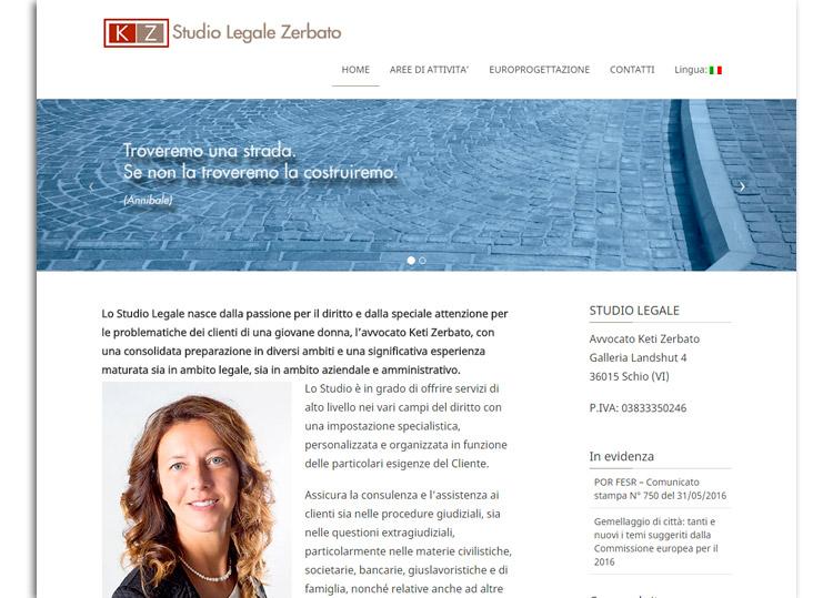 Studio Legale Zerbato