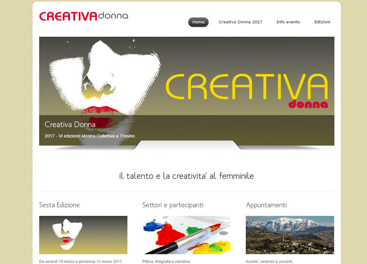 Creativa Donna