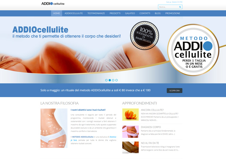 ADDIOcellulite