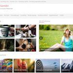 Enrica Gentilin site